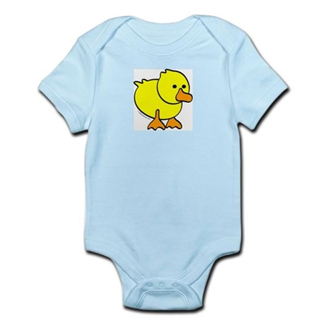 Duck! Infant Bodysuit