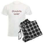 ChinchillaLover.png Men's Light Pajamas