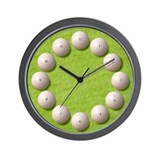 Golf Clock