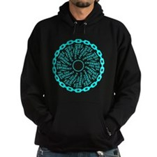 The Disc Golf Experience Hoodie