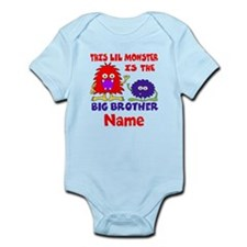 Big Brother Monster Body Suit