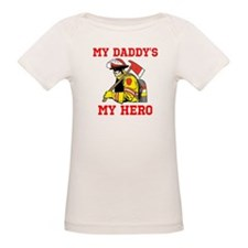 My Daddys My Hero T-Shirt
