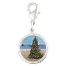 Christmas Beachy Tree Charms