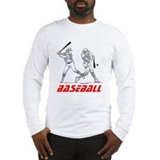 Hitter Long Sleeve T-Shirt