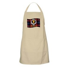 Brown Clan Apron