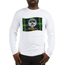 Watson Clan Long Sleeve T-Shirt
