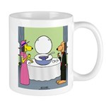 Toilet Bowl Punch Bowl Mug