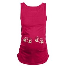 Four Hands Maternity Tank Top
