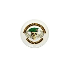 5th SFG - WIngs - Skill Mini Button (100 pack)
