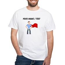 Custom Super Dude T-Shirt