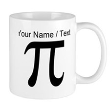 Custom Pi Mugs