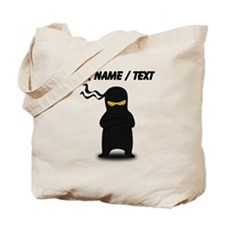 Custom Ninja Tote Bag