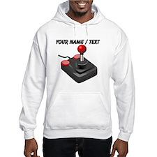 Custom Joystick Hoodie