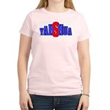 Yahshua Women's Pink T-Shirt