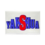 Yahshua Rectangle Magnet