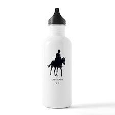 Horse Theme Item |Sports Water Bottle#8060
