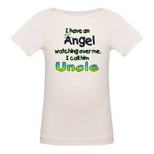 ANGEL CALLED UNCLE T-Shirt
