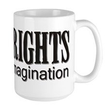 Playwrights do it with Imagin Mug