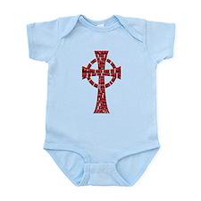 Saints Prayer Body Suit