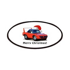 BabyAmericanMuscleCar_SuperBD_Xmas Patches