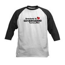 San Bernardino Tee