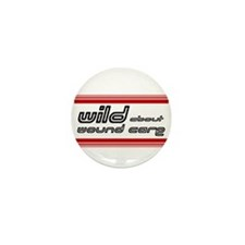 Wild About Wound Care - Mini Button (10 pack)