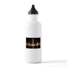 A Night In Paris Water Bottle