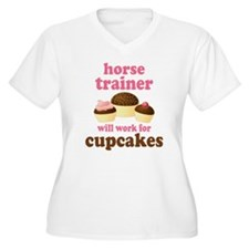Funny Horse Trainer T-Shirt