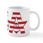 United States Mason Mug