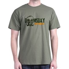 Doomsday Got Preps 3 T-Shirt