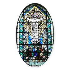 Rosslyn Chapel Decal