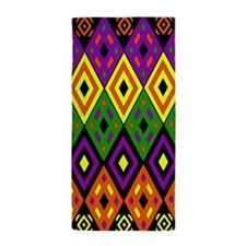 Southwest Patterns Beach Towel