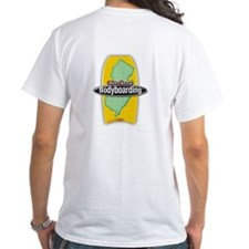 New Jersey Bodyboarding Shirt