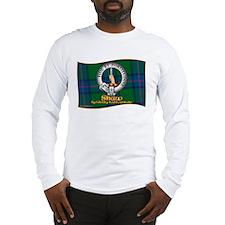 Shaw Clan Long Sleeve T-Shirt