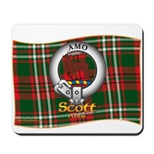 Scott Clan Mousepad