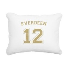 Everdeen 12 Rectangular Canvas Pillow