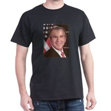 George Bush T-Shirt