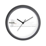 Aaron Wall Clock