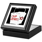 Chop Jewey Keepsake Box