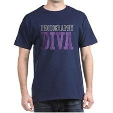 Photography DIVA T-Shirt