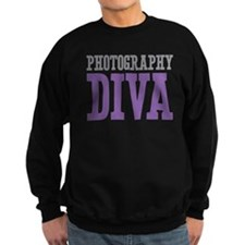 Photography DIVA Sweatshirt