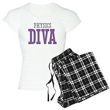 Physics DIVA Pajamas