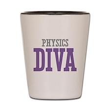 Physics DIVA Shot Glass