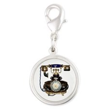 Antique Phone Charms