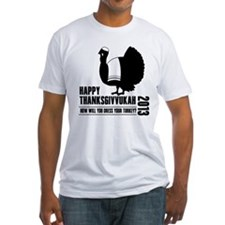 Thanksgivvukah T-Shirt