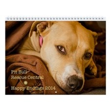 PBRC's Happy Endings 2014 Calendar