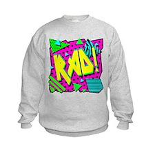 Rad! Sweatshirt