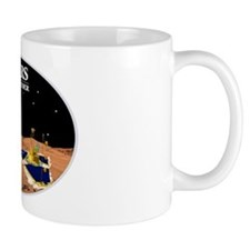 Mars Pathfinder Mugs