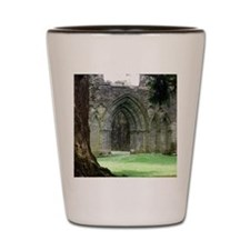 Inchmahome Priory Shot Glass