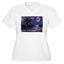Xmas 2007final Plus Size T-Shirt